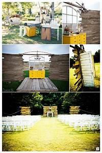 Décoration D Extérieur : tendance outdoor decoration mariage en ext rieur ~ Dode.kayakingforconservation.com Idées de Décoration
