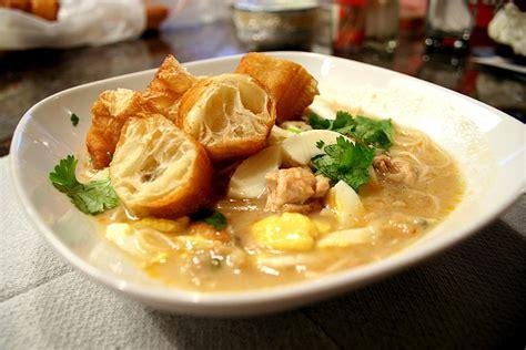 cuisine recette poisson recette mohiga mohinga soupe de poisson mongole