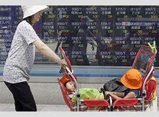 Japan Seeks Stock Market Debut for Kids WSJ