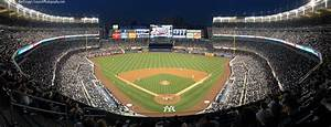 Image Gallery new yankee stadium night