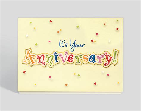 anniversary card  business christmas cards