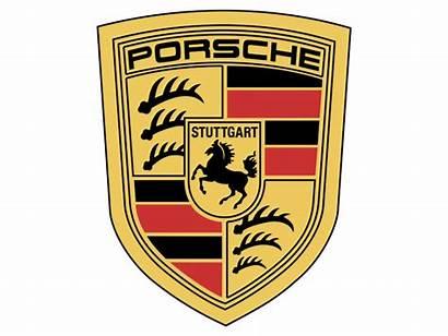 Porsche Logos Vector Svg Transparent 2x
