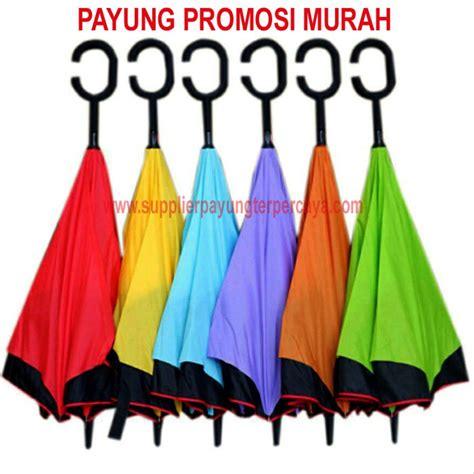 Payung Terbalik Batman jual cetak logo payung terbalik payung promosi di lapak