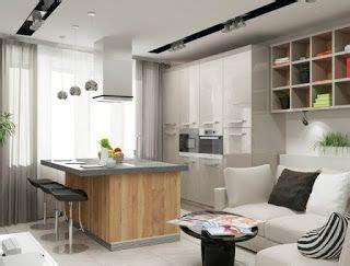 Küche Und Wohnzimmer In Einem Kleinen Raum by K 252 Che Esszimmer Und Wohnzimmer In Einem Kleinen Raum