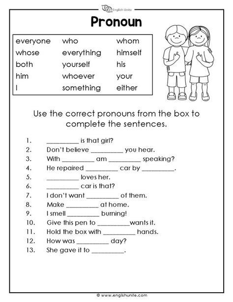 23 best grammar worksheets images on grammar