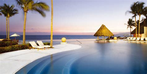 All Inclusive Luxury Puerto Vallarta Resort - Grand Velas ...