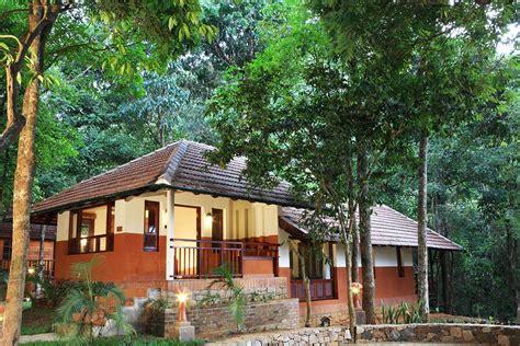 hotel cottage jungle resorts cottages in wayanad mudumalai nagarhole