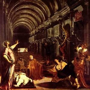 Lessive St Marc Peinture : la d couverte du corps de saint marc olia i klod ~ Dailycaller-alerts.com Idées de Décoration