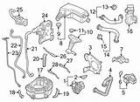 97 Jetta Engine Diagram Valve