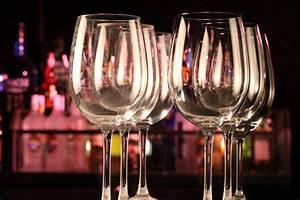 Wine, Glass, Cleaning, Using, Dishwashers
