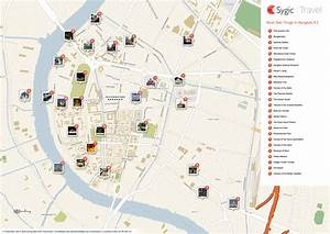 About BTS Bangkok Thailand Airport Map: Detail Bangkok ...