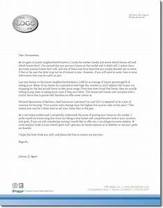 expired listing letter template With real estate letters to get listings