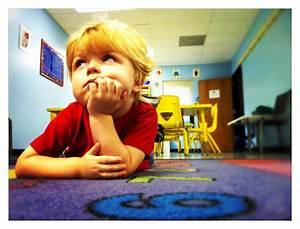 Child care is getting less accessible for Oklahoma's ...