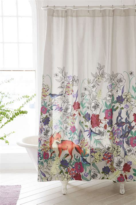 Shower Curtains by Beautiful Shower Curtains Becoration