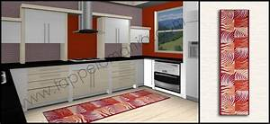 Tappeti per la cucina moderna fashion new orange for Tappeti x cucina moderni