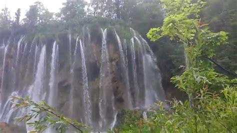 les plus beaux paysages du monde parc naturel de plitvice