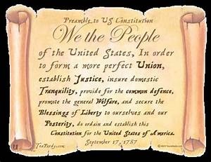 Diagram Of The Preamble