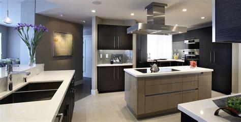 toned kitchen custom contemporary veneer kitchen