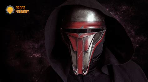 Star Wars Epic Pictures Darth Revan Sith Mask
