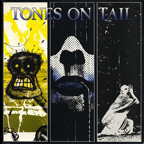 Tones On Tail - Tones On Tail   Releases   Discogs