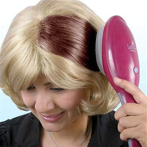 brush  hair dye  hair coloring brush lets  sweep
