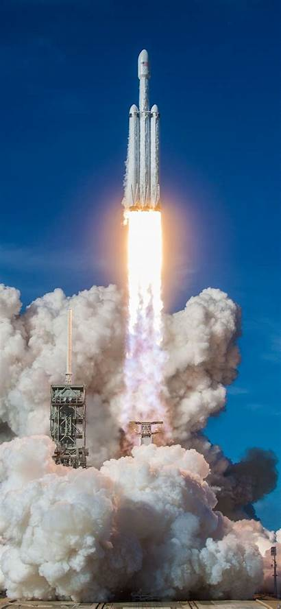 Spacex Iphone Falcon Heavy Wallpapers Backgrounds Amazing