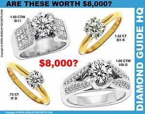 what does an 8000 diamond ring look like jewelry secrets With 8000 wedding ring