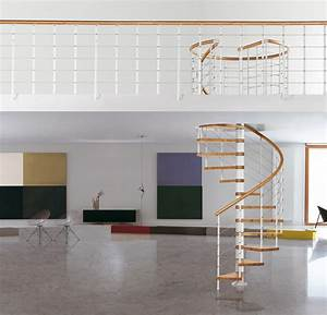 10, The, Most, Cool, Spiral, Staircase, Designs