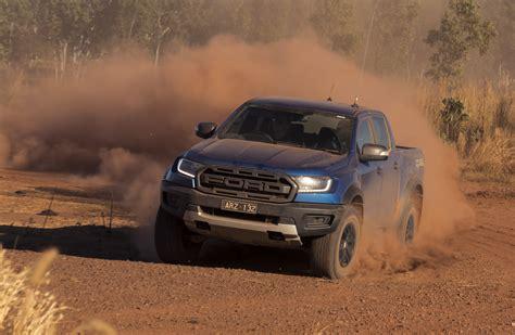 2019 Ford Ranger Raptor Launches In Australia