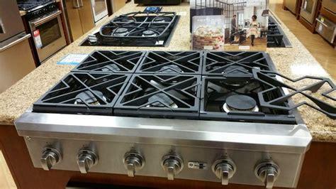ge cafe series cguseh  gas rangetop   burners kitchen design kitchen kitchen