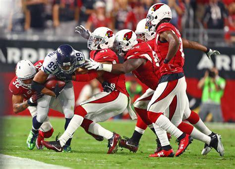 arizona cardinals  important defensive draft