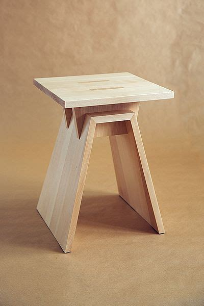 modern small bathroom trends   furniture wood stool plywood furniture