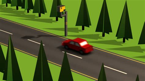Intro Animation Flying Over Cartoon Land Low Poly Mountains, Forest, House,castle, Lighthouse