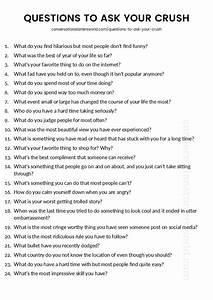 100 Random Questions