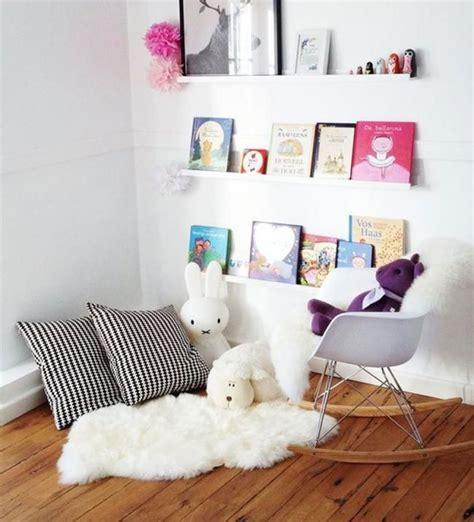 ideas  organizar rincones de lectura como organizar
