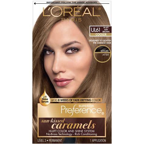 Loreal Paris Superior Preference Permanent Hair Color Ebg