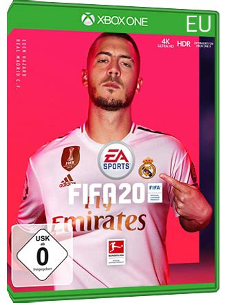 Fifa 20 again allows players to participate in matches, meetings and tournaments involving licensed national teams and club football teams from around the. Buy FIFA 20 Xbox One EU Key, FIFA2020 Xbox1 - MMOGA