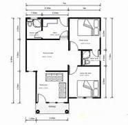 Model Denah Rumah Sederhana 3 Kamar Desain Rumah NEW DESAIN RUMAH MINIMALIS TYPE 60 3 KAMAR TIDUR Denah Denah Rumah Sederhana 3 Kamar Tidur Denah Rumah Sederhana Desain Rumah Minimalis Terbaru