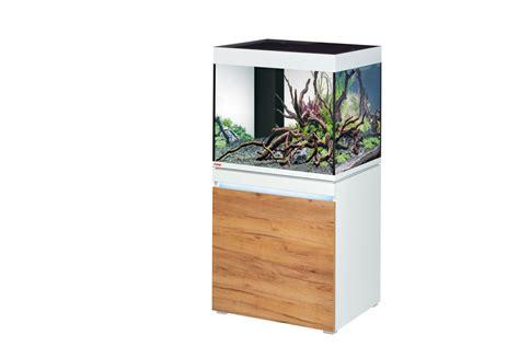eheim incpiria 230 led aquarium mit unterschrank