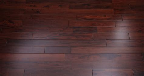Royal Mahogany Narrow Solid Wood Flooring   Direct Wood
