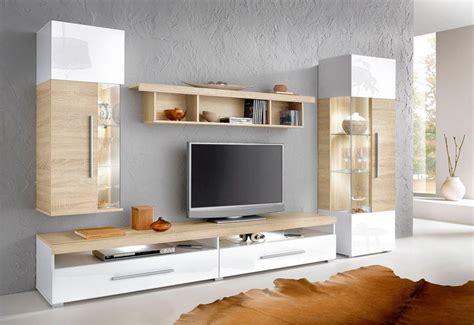 ensemble mural tv 4 233 l 233 ments prix promo meuble tv 3