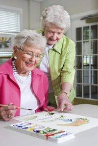 find good arts  crafts ideas  seniors ehow