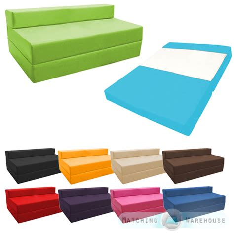fold out waterproof guest z bed chair folding