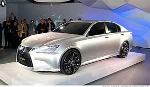 Gh Auto : cool cars from the new york auto show lexus lf gh concept 9 ~ Gottalentnigeria.com Avis de Voitures