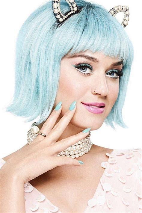 Katy Perry Hoop Earrings