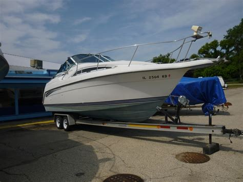 Carver Boats For Sale In Illinois by Carver Boats For Sale In Illinois Boats