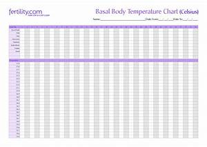 best photos of blank temperature chart template blank With basal body temperature chart template