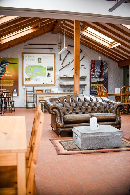 Click on name of the company for additional details Low Barns Visitor Centre   Durham