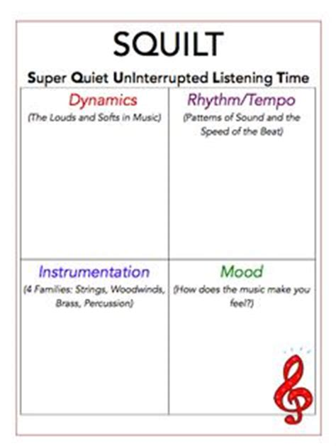great idea for music lesson plan template typical