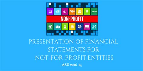 understanding   nonprofit accounting standard cpa